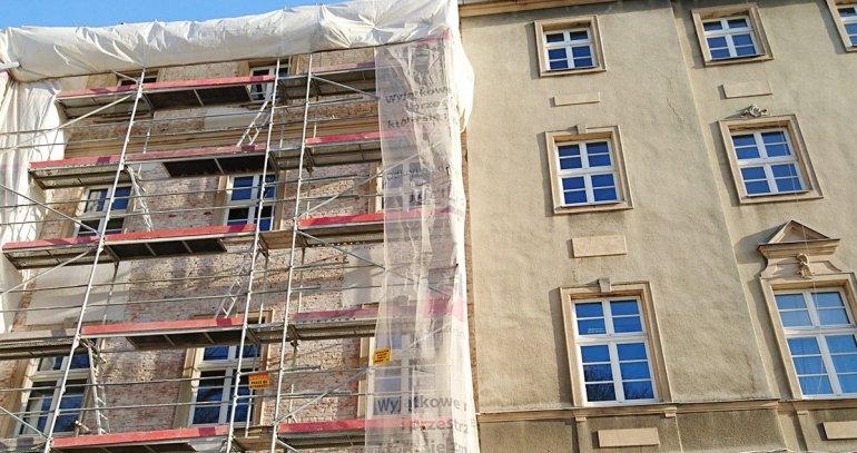 termomodernizacja budynku a ochrona pataków
